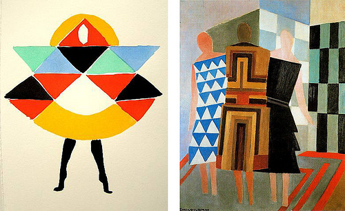 Sonia Delaunay - Page 2 5477520667_7f323f706d